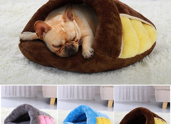 Super Soft Warm Dog/Cat Bed