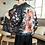Thumbnail: Mens Printed Kimono