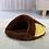 Thumbnail: Super Soft Warm Dog/Cat Bed
