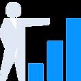 iconfinder__Business_businessman_chart_g