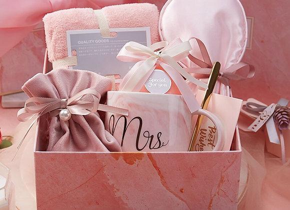 Cute Mug Gift Set For Her