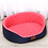 Thumbnail: Polka Dot Sofa Bed For Dogs/Cats