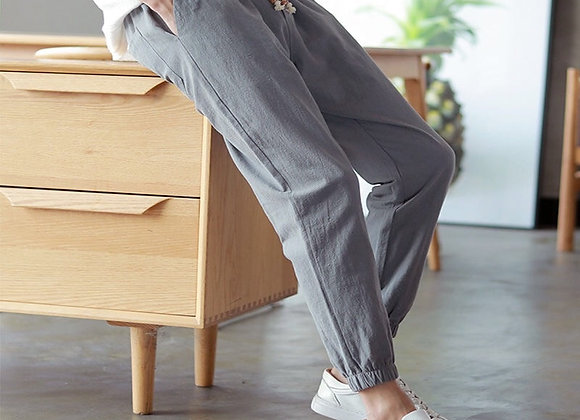 You Had Me At Peace Joggers