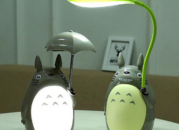 My Neighbor Totoro Rechargeable Night Light