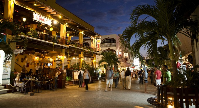5ie. Avenue Playa del Carmen