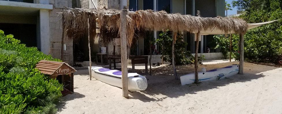 Éco Riviera Maya
