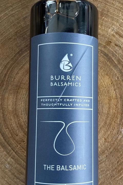 Burren Balsamics, The Balsamic