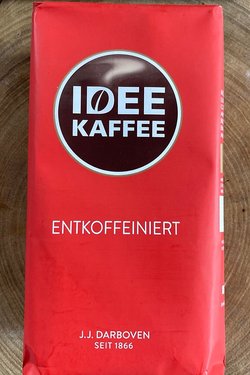 Oder Fakkee, Decaf, Ground Coffee