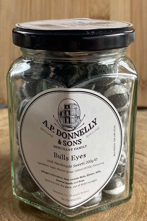 A.P. Donnelly & Sons, Bulls Eyes