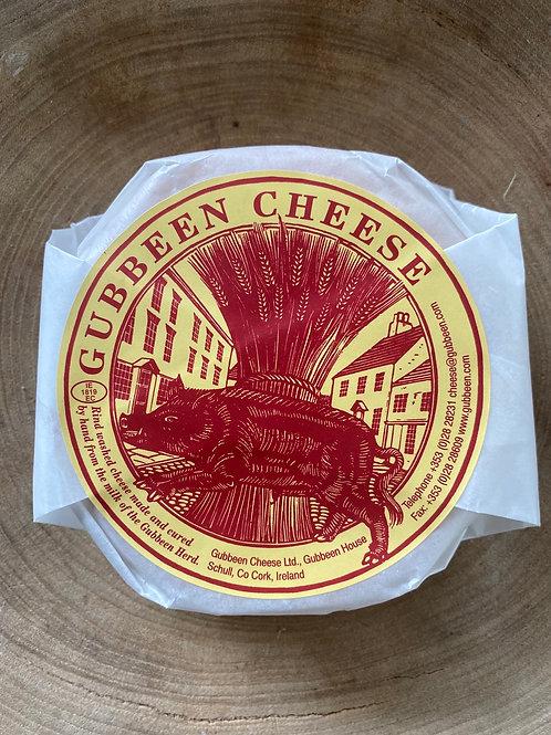 Gubbeen Cheese