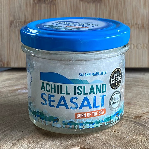 Achill Island, Sea Salt