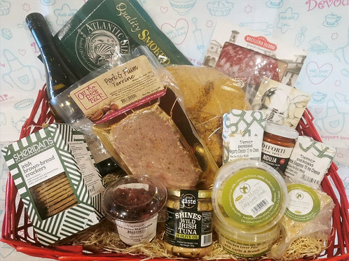 Devour Deli Hamper