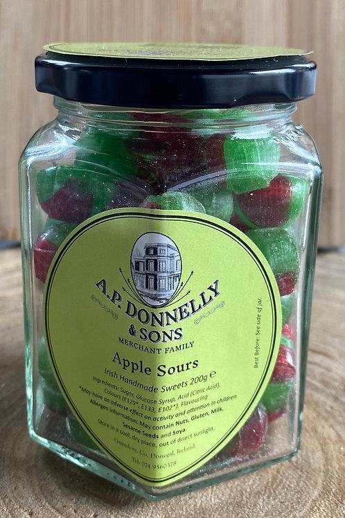 A.P. Donnelly, Apple Sours