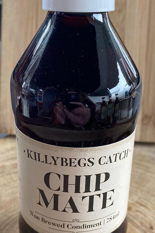 Killybegs Catch Chipmate Vinegar