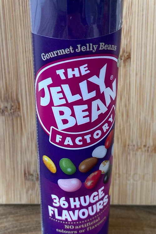 The Jelly Bean Factory, Jelly beans