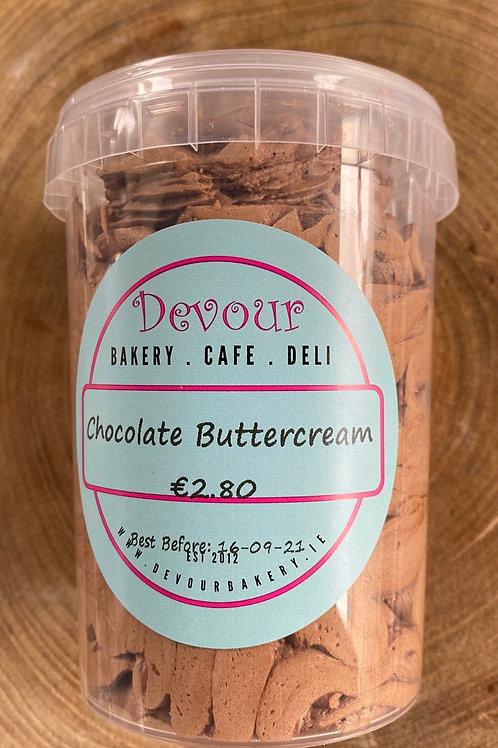 Devour, Chocolate Buttercream