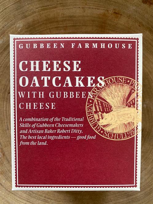 Gubbeen Farmhouse, Cheese Oat Cakes