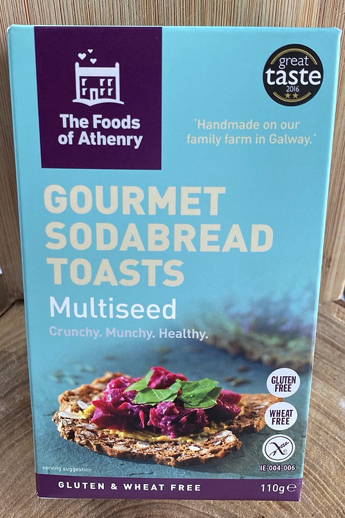 Foods of Athenry, Multiseed