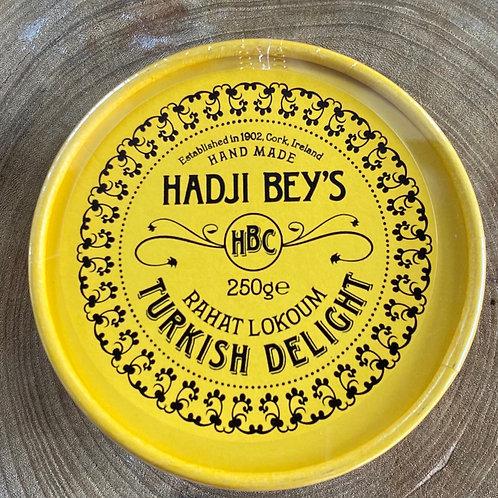 Hadji Bey's, Turkish Delight, Rabat Lokoum