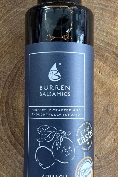Burren Balsamics, Armagh Bramley Apple