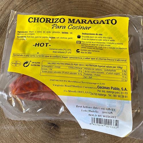 Chorizo Maragato
