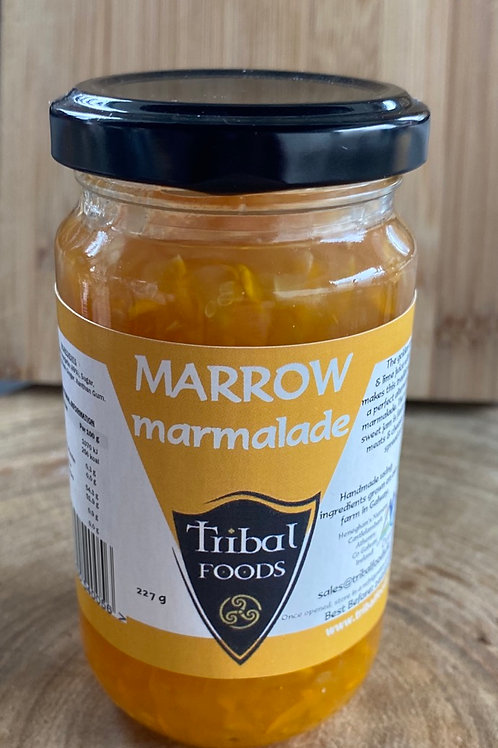 Tribal Foods Marrow Marmalade
