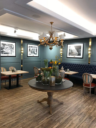 Restaurant Borgerforeningen
