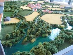 Maquette zones humides