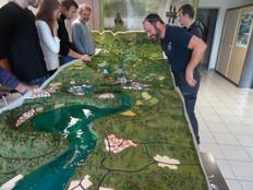 Maquette Fédération de Haute-Saône pour la pêche et la protection du milieu aquatique