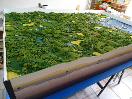 Maquette EPAB Baie de Douarnenez..JPG