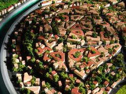 Urbanisation et usages des sols