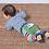 Thumbnail: Kite Clothing Sheepy Knit Leggings