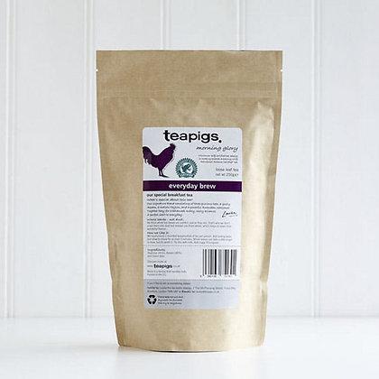 Teapigs Loose Leaf Tea - Everyday Brew 250g
