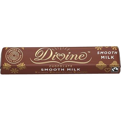 Divine Milk Chocolate - 35g