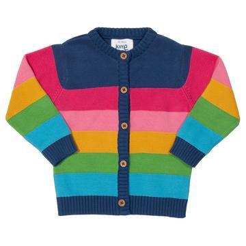 Kite Clothing Rainbow Cardi