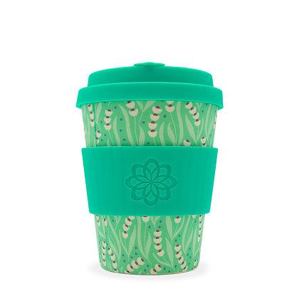 Ecoffee Cup 12oz Reusable Coffee Cup