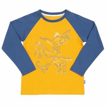 Kite Clothing Dino Teeth T-shirt