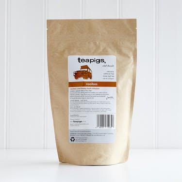 Teapigs Loose Leaf Tea - Honeybush and Rooibos 250g