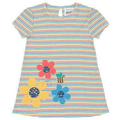 Kite Organic Toddler Busy Bee Dress
