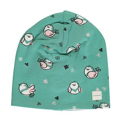 Maxomorra Regular Hat - Little Sparrow