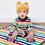 Thumbnail: Kite Clothing Bright Stripe Knit Body