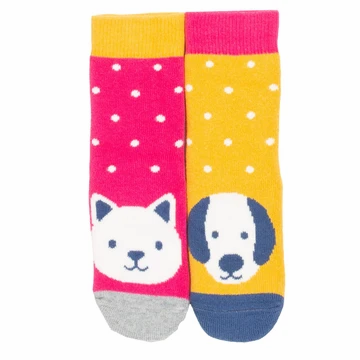 Kite Clothing Pet Pals Grippy Socks