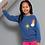 Thumbnail: Kite Clothing Rainbow Sweatshirt