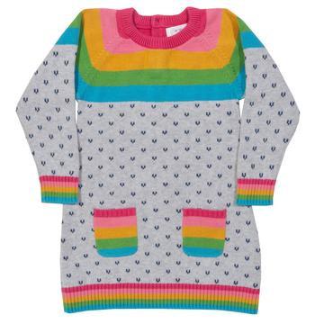 Kite Clothing Rainbow Knit Dress