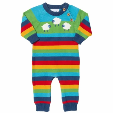 Kite Clothing Sheepy Days Knit Romper