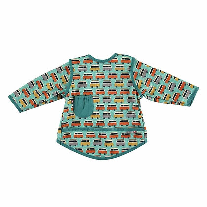 Pop-in Coverall Bib Stage 4 (18-36 months) - Various Designs