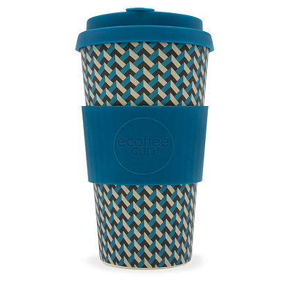 Ecoffee Cup 16oz Reusable Coffee Cup - Various