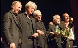 Karel Boehlee - Hans van Oosterhout - Toots Thielemans - Oscar Castro Neves - Hein van de Geijn