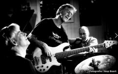 Hans van Oosterhout - Theo de jong - Karel Boehlee