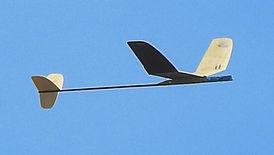 Hand launch glider airborne.jpg